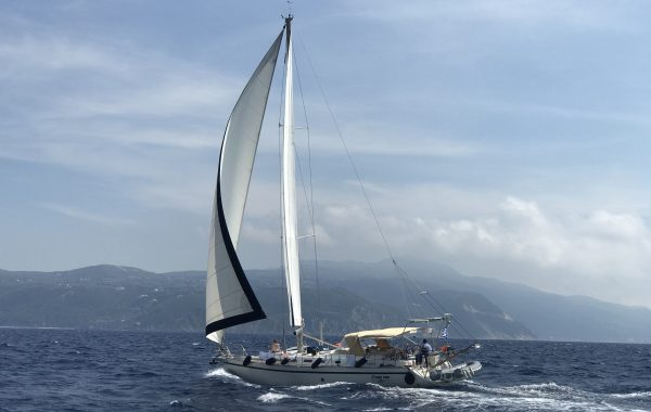 Blue Marlin Yacht